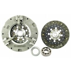 Clutch Kit Case Ih D29 Tractor / Ford New Holland 1320, 1520, 1530, 1630