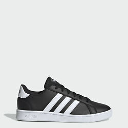 adidas Grand Court Wide Shoes Kids' $23.99