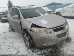Automatic Transmission Fwd Fits 09 Acadia 874607