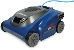 Swimming Pool Robot Cleaner Pentair Bluestorm 0.5 To 4mtr Advanced Cleaning Tech