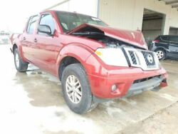 Automatic Transmission 6 Cylinder 4wd Fits 14-19 Frontier 2139829
