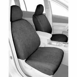 Caltrend Supersuede Front Seat Cover For Toyota 2003-2004 4runner - Ty220-08ss