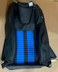 Nos 2012-2013 Ford Mustang Recaro Front Left Seat Back Cover Cr3z6364417cd Ford