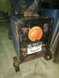 Welder And039lincoln Idealarcand039 250 Amps