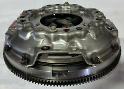 Valair Comp Sintered Iron Dual Disk Clutch For Dodge 94-03 5 Speed Nv4500 5.9l