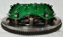 Valair Street Triple Weighted Disc Clutch For 94-03 Dodge Nv4500 5 Speed 5.9l
