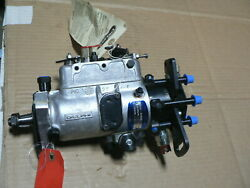 Locked Up New Cummins Fuel Injection Pump Delphi 3925693 Selling For Parts