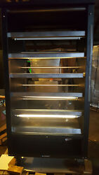 Lakeside Mfg. Commercial Display Case Mod. 98253