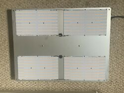 Horticulture Lighting Group LED Grow Lights 4 total