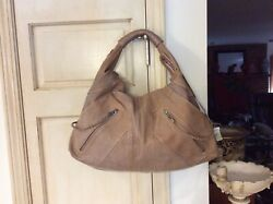 Andrew Marc Hobo Handbag New with Original Dustcover $175.00