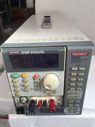 Prodigit 3310f+3302f Electronic Load By Dhl Or Ems With 90 Warranty G791 Xh
