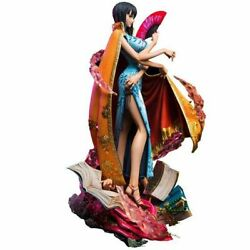 One Piece Log Collection Large Statue Series Nico Robin 570mm Pre-sale Japan