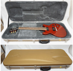 Gibson Les Paul 100 Special Lpsd15hcsn1 Cherry Electric Guitar S/n 150034786