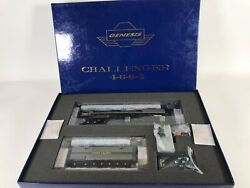 Athearn Genesis Challenger 4-6-6-4 G9126 Union Pacific 3977 Ho Scale