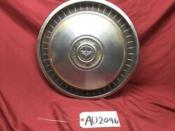 Vintage 1969-1991 Ford Motor Company F100 F150 Truck 15 In Hub Cap Wheel Cover