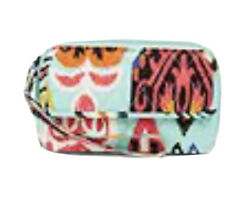 Vera Bradley All In One Crossbody Wallet Pueblo NEW $29.99