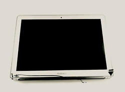 Real Macbook Air A1466 2013 2014 2015 2017 13 Lcd Full Screen Assembly 661-7475