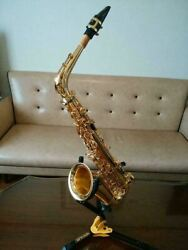 Yamaha Yas-62lse Alto Saxophone Limited Edition Made In Japan