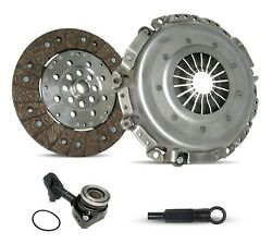 Clutch and Slave Kit fits 12 18 Ford Focus 2.0L L4 5 SPD for Dual Mass Flywheel $109.70