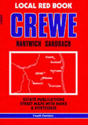 Local Red Book Crewe Local Red Books By