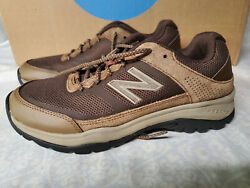 New Balance Womenand039s Size 7.5 Walking Shoes Ww669br Sneakers Brown