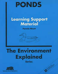 Ponds Learning Support Material Guidance For Teachers With Copy Masters The