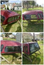 1996 Chevy S10 Pickup Are Cap/top