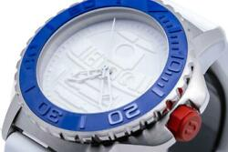 Undone Watch Star Wars R2-d2 Japan Limited Edition Rare Automatic Seiko Movt.