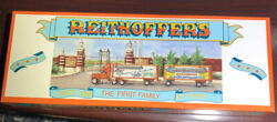 1992 Reithoffers York Fair Tractor Trailer The First Family Of Fun