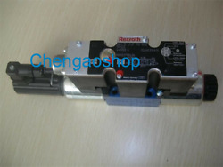 1pc Rexroth 4wree6w32-22/g24k31/a1v 4wree6w32-2x/g24k31/a1v By Dhl Or Ems G4q X
