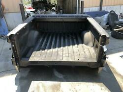 2009-2014 Ford F150 Bed 5and039 6 Box