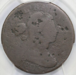 1803 1c Large Date Small Fraction S-264 Pcgs Ag Detail Env Damage