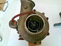 Ford/i-h-i 7.3l Powerstroke Turbo Charger - Used/parts/core/rebuild