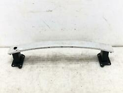2017-2020 Kia Niro Front Bumper Crash Impact Reinforcement Bar Oem 2018 2019
