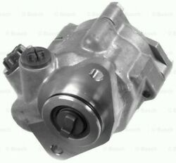Bosch Steering System Hydraulic Pump For Man Iveco Daf Volvo Erf Ecl Ks01000408