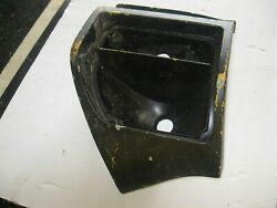1969 Chevelle Rh Passenger Side Tail Light Socket. Good Studs And Condition.