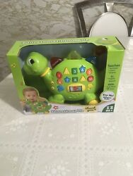 NIP Navystar Learning Dinosaur For 12 Months $20.99