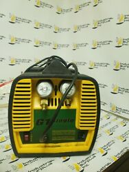Appion Star Performance G1 Single Cylinder Refrigerant Recovery Machine