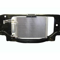 1970 1971 1972 Chevy Chevelle El Camino A/c Condenser Pass Side Kit New - D94