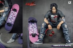 One Piece Portgas·d· Ace Fashion Style 1/6th Resin Limited Gk Model New In Stock