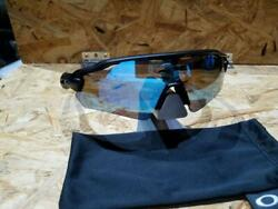 Oakley Sunglasses RADAR EV PATH Black Men Auth $275.21