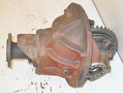 Ford Mustang Galaxie Fairlane Mercury Cougar Monterey Comet 9 Rear End 2.501