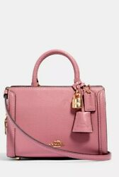 Micro Zoe Crossbody Coach Bag $158.00