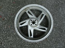 Parting Out 2003 Bmw R1200cl Rear Rim Wheel