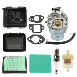 1set New Plug And Air Filter Service Kit For Honda Gcv135 And Gcv160 Small Engines