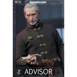 Xensation Af22 Game Of Throne Tywin Lannister 1/6 Collectible Figure New Stock