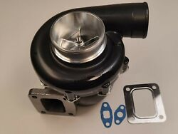 Racing T78 7875c T4 Hybrid Turbo Charger .96 A/r Hot Exhaust .75 Trim A/r Cold