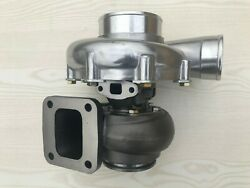 78/75 Billet Wheel T4 Flange .75 A/r Cold .96 A/r Hot Performance Turbo Charger