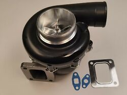 T78 7875c T4 Flange .96 A/r Hot .75 A/r Cold Oil Universal Billet Turbo Charger