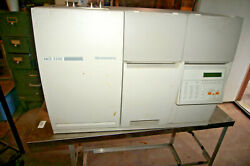 Parting-out Fisons Ce Instruments Ea/na 110 Ncs 2500 Elemental Analyzer -